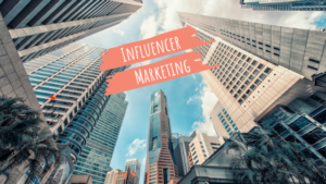 The power of Influencer Marketing in Singapore 1