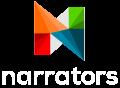 Narrators Logo